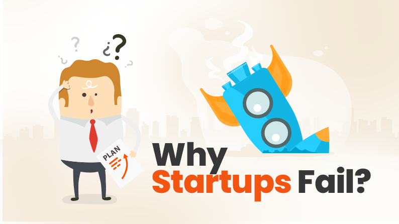 Why-Startup-Fails