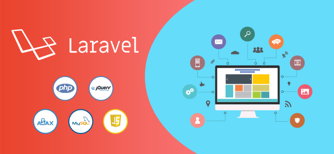 Advantages of Laravel Development Services for Enterprises